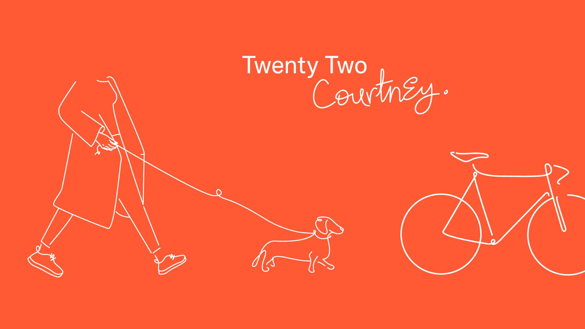 22 Courtney Case Study